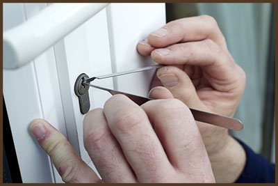 Expert Locksmith Shop Seattle, WA 206-801-9917